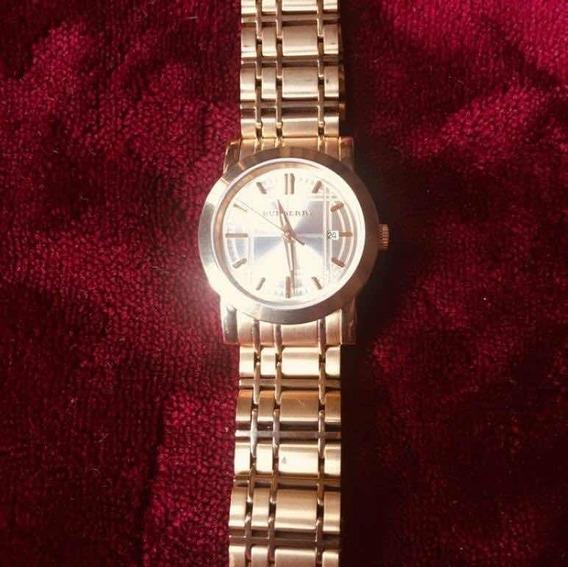 Reloj Burberry Mod Bu1394