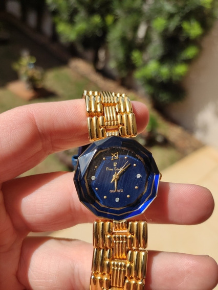 Relógio Feminino Pierre Cardin