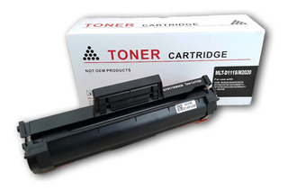 Toner Alternativo Samsung Mlt-111 M2020 M2070 - Factura A/b