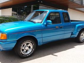 Ford Ranger Splash Ce 3.0 V6