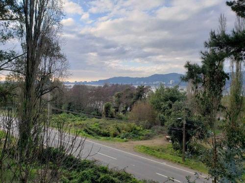 Venta Casa / Sitio Km 3.5 Camino Santa Juana.-