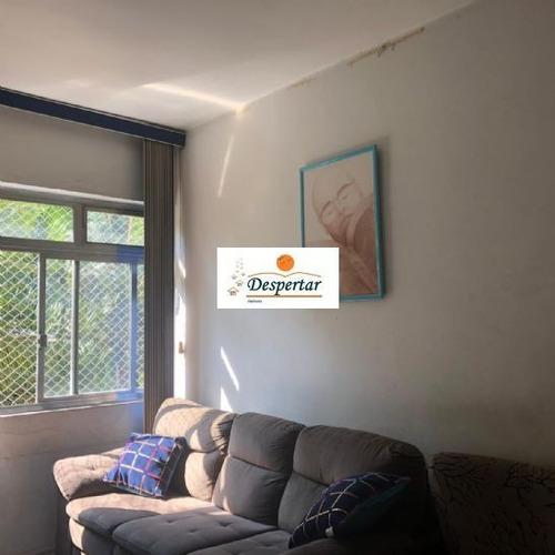 08237 -  Apartamento 3 Dorms, Lapa De Baixo - São Paulo/sp - 8237