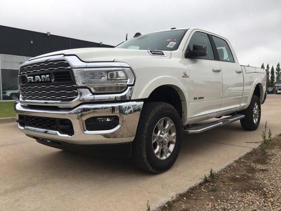 Ram 2500 6.7 Laramie I Atx 350cv 4x4 - Mlr