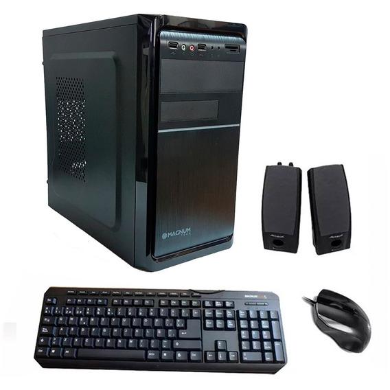 Cpu A4-7300 3.9ghz Ssd 120gb Hdd 1tb 4gb Ram Ddr3
