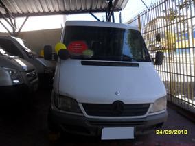 Mb Sprinter Van 2.2 Cdi 313/2009/10 Executiva 5p Teto Baixo