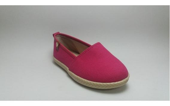 Alpargata Molekinha Baby Pink