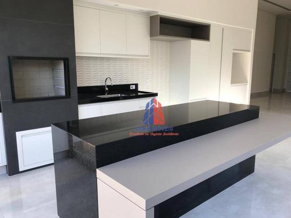 Casa Com 3 Dormitórios À Venda, 230 M² Por R$ 1.550.000,00 - Jardim Portal Da Colina - Americana/sp - Ca1348