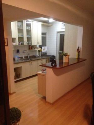 Apartamento Em Alto Da Lapa, São Paulo/sp De 89m² 3 Quartos À Venda Por R$ 750.000,00para Locação R$ 3.000,00/mes - Ap230027lr