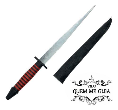 Punhal Exu 1 Unidade Umbanda Candomblé 12cm