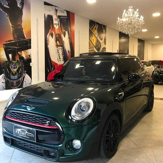 Mini Cooper S 2015 2.0 S Top Aut. 3p