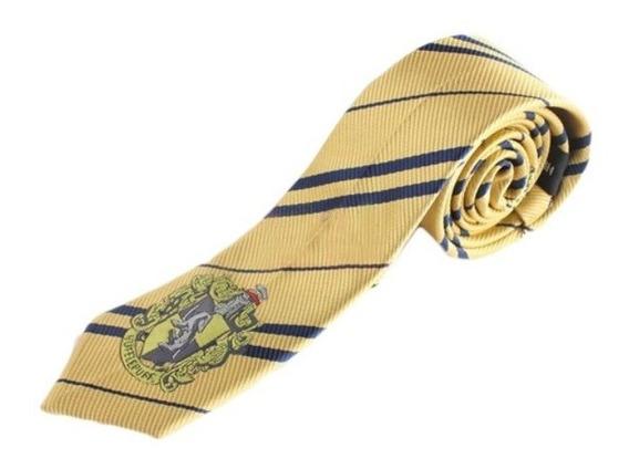 Corbatas De Harry Potter Casas De Hogwarts!!