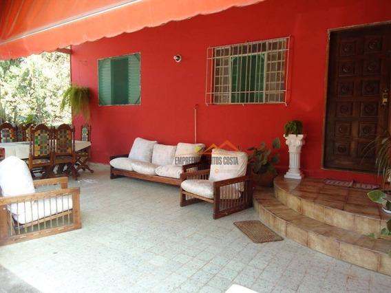 Chácara Residencial À Venda, Aldeia Dos Laranjais, Porto Feliz. - Ch0078