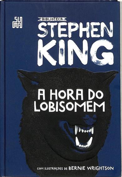 Stephen King - A Hora Do Lobisomem - Biblioteca Stephen King