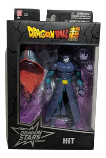 Bandai Dragon Stars Series Dragon Ball Hit -asgard