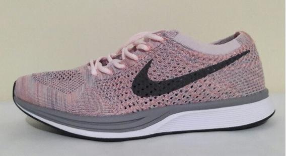 Zapatilla Nike Racer Flyknit Rose / adidas Puma Vans Rebook