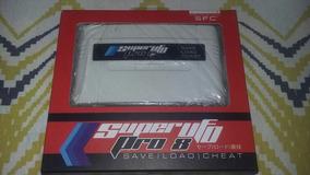 Super Ufo Pro 8 - Aberto So P/ Teste