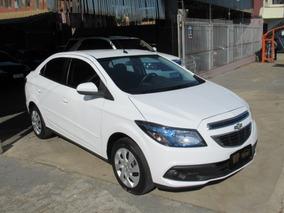 Chevrolet Prisma Lt 1.4 At