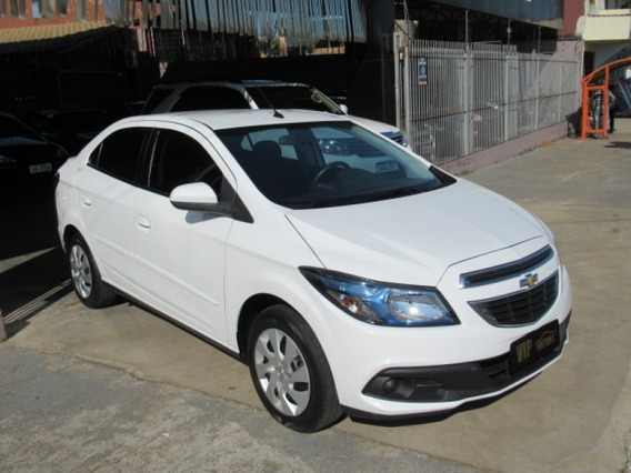 Chevrolet Prisma Lt 1.4 At