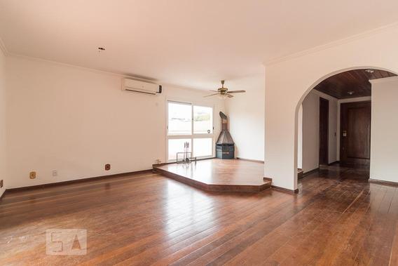 Apartamento Para Aluguel - Bela Vista, 3 Quartos, 125 - 893064729