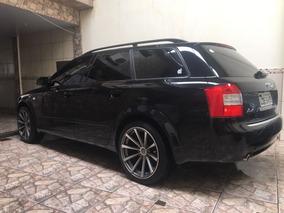 Audi A4 Avant 2.4 Multitronic 5p