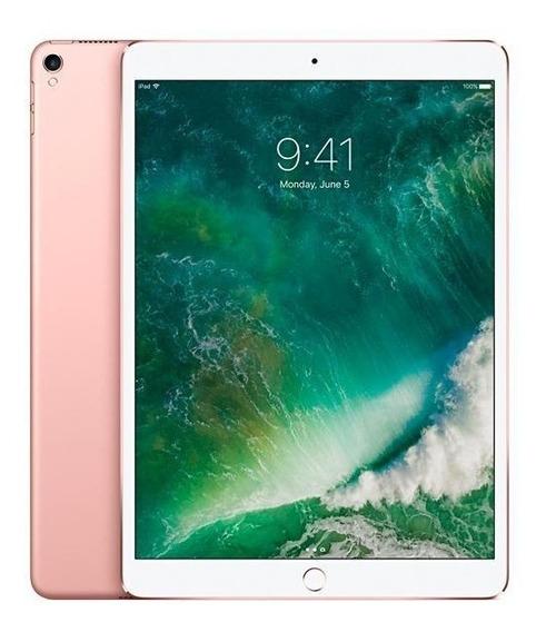 Apple iPad Pro A1701 Tela Retina De 10.5 64gb 12mp Lacrado!