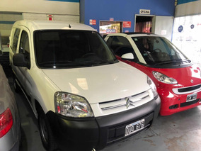Citroën Berlingo 1.6 Bussines Hdi 92cv Mixto 2015