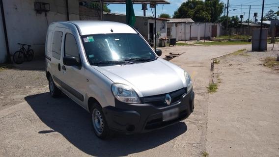 Renault Kangoo Ph Confort 1,6 16v