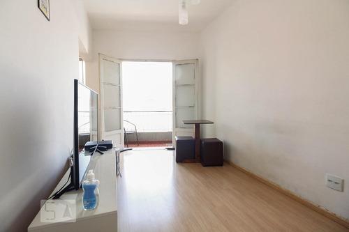 Apartamento À Venda - Mooca, 2 Quartos,  52 - S893135869