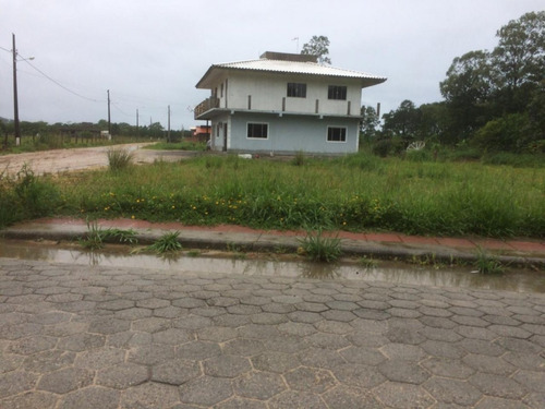 Terreno Para Venda Em Ressacada Garopaba-sc - Tv852