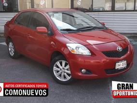 Toyota Yaris 2015 4p Sedan Premium L4 1.5 Man