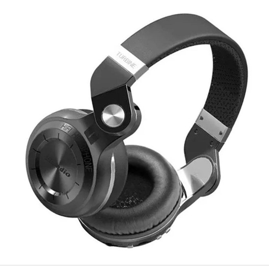 Headphone Bluetooth Sem Fio Com Entrada Sd