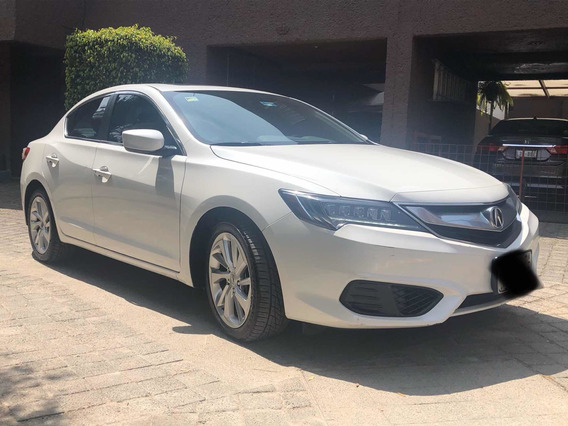 Acura Ilx 2.4 Tech At 2016