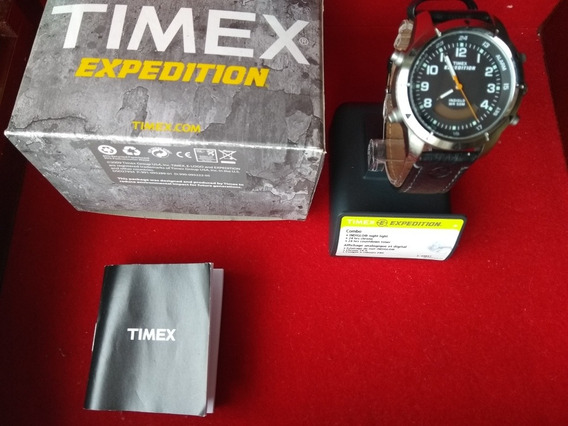 Relógio Timex Expedition