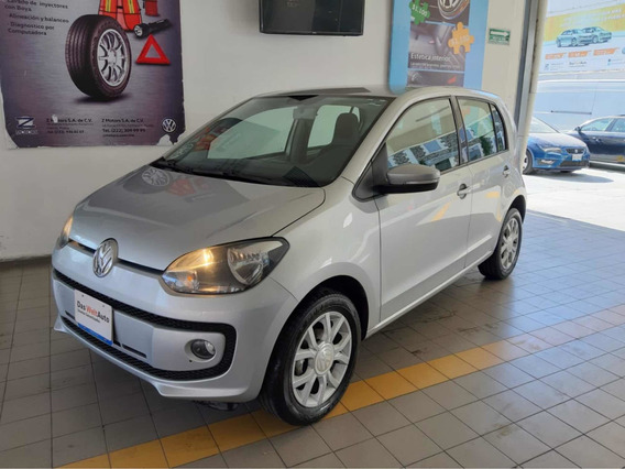 Volkswagen Up! 1.0 High Up Mt 2017