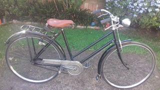 Bicicleta Antigua Phillips Rod.28