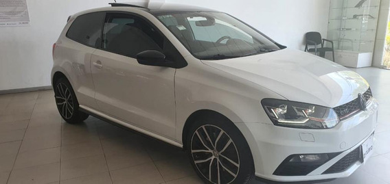 Volkswagen Polo Coupe 1.8l Tsi