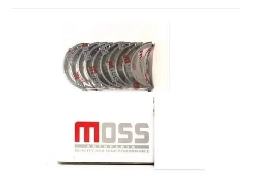 Conchas De Biela Y Bancada Optra Limited Std 020 030 040