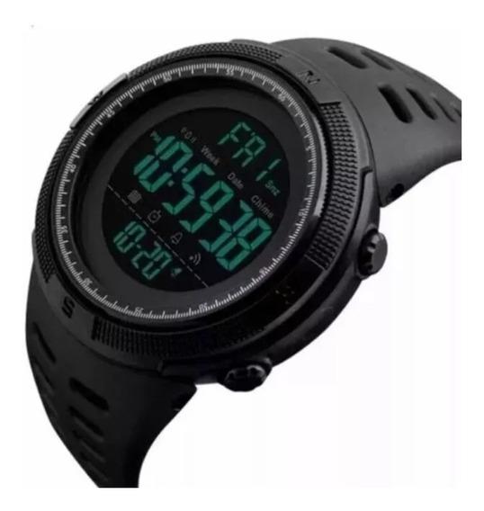 Kit Com 2 Relógio Digital Prova D
