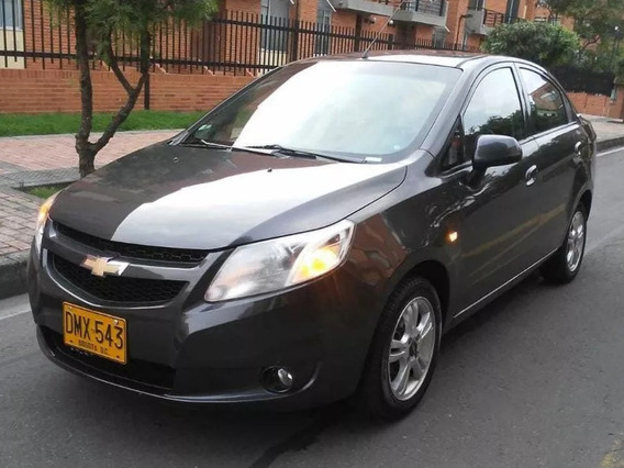 Chevrolet Sail Ltz Mt 2 Ab Abs