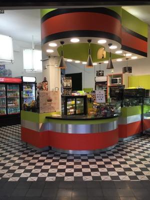 Se Vende Derecho A Llave Cafeteria Minimarket