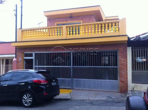 Imagem 1 de 10 de Casas - Ref: V585041