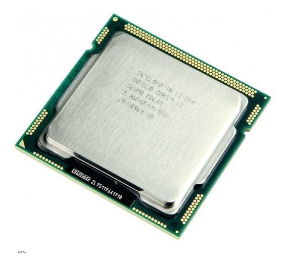 Procesador Core I3 Pc Pull 1156 Sin Cooler