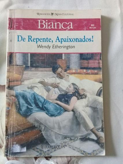Kit Com 12 Livros De Romance Nova Cultural Bianca Clássicos