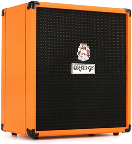 Cudo Para Contra-baixo Orange Crush 50 Bass