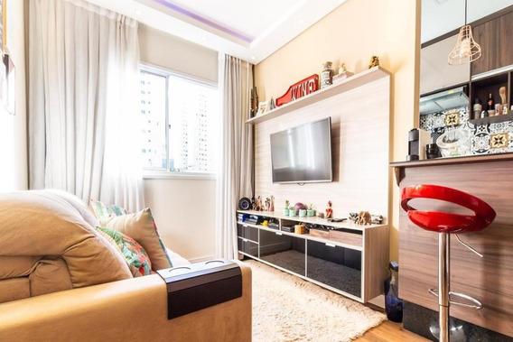Apartamento Em Barueri Para Locação Inspire Águas