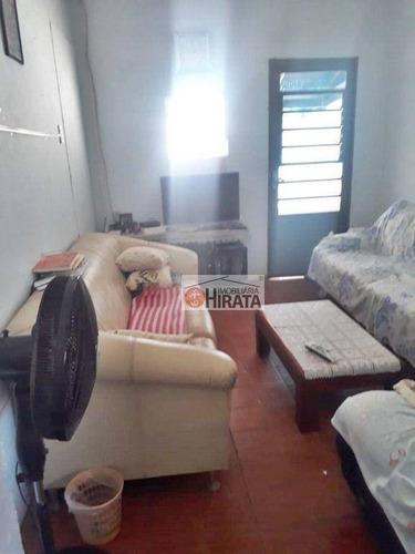 Imagem 1 de 30 de Casa Com 3 Dormitórios À Venda, 120 M² Por R$ 1.300.000,00 - Chácara Primavera - Campinas/sp - Ca1656