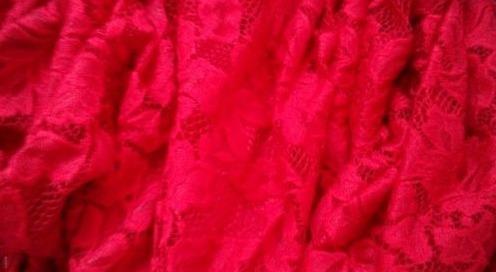 Vestido Curto De Festa Renda Rodado , Gode , Evase #274