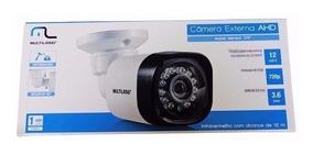 Camera Ahd Multilaser Externa 720p