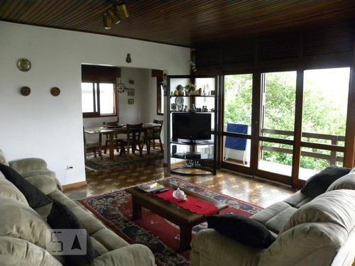 Casa À Venda - Jardim Felicidade, 4 Quartos,  250 - S893131486