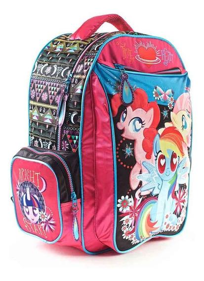 Mochila My Little Pony Escolar 17